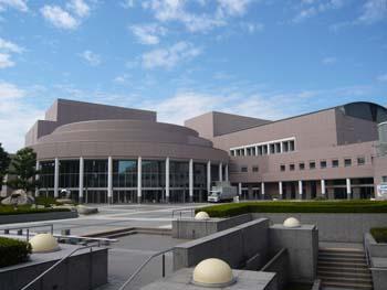 最終ステージは三重県総合文化センター中ホール!!