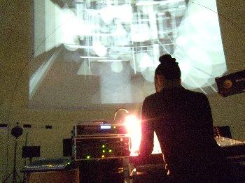 芸術情報センターに実験ドームがあるって知ってました?
