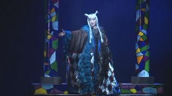 キラリ☆芸大生に出演した熊野さんも熱演!!
