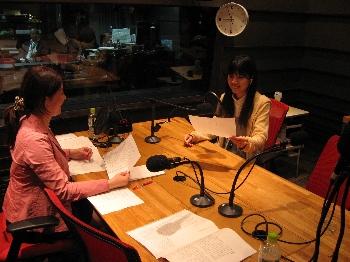 平野先生の授業がラジオで受けられるんです!