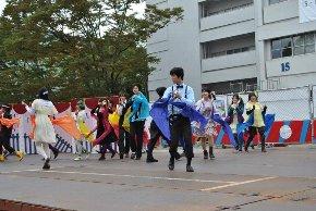 みんなで東大阪を盛り上げよう!