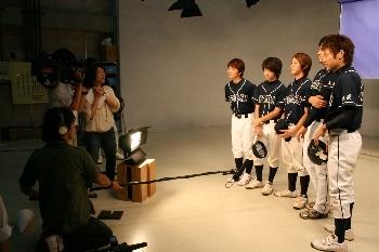 2011年も大阪芸大テレビを宜しくお願いします!