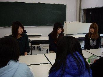 将来は是非、大阪芸術大学へ!