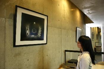 図書館3階閲覧室にて開催中です