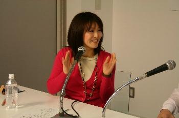 木村さんの声でゲストさんもリラックスできるようです!!